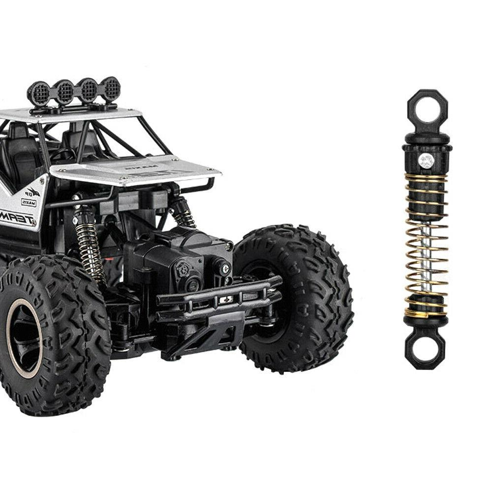 4WD Truck Off-Road Control Buggy Crawler US