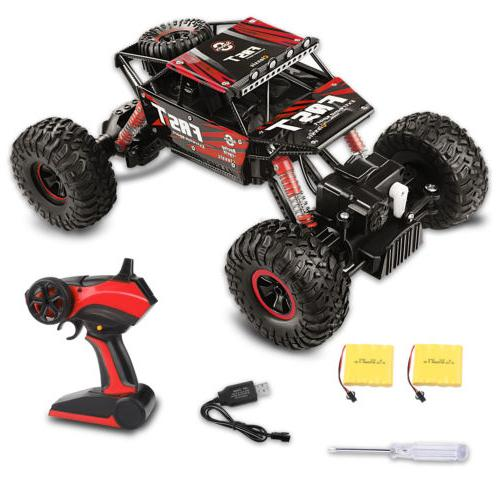 4WD Off-Road Vehicle Control Buggy R/B