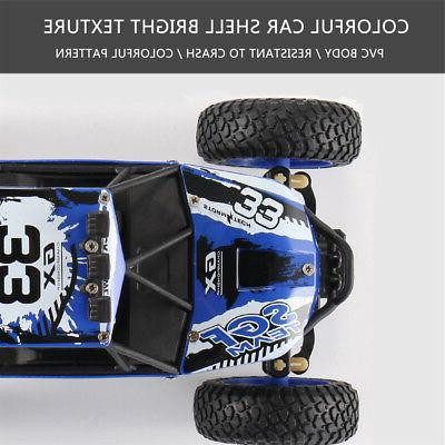 4WD Off-Road Control Gift
