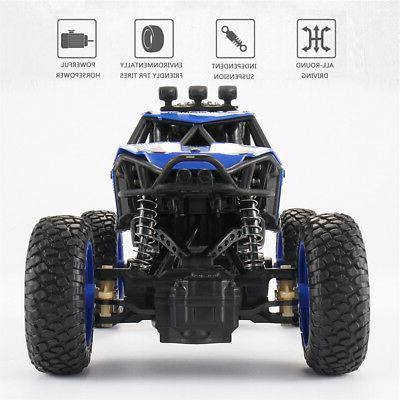 4WD Off-Road 2.4G Control Gift