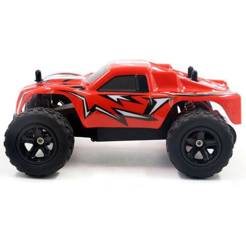 4WD Car Monster Truck Terrain 2.4G