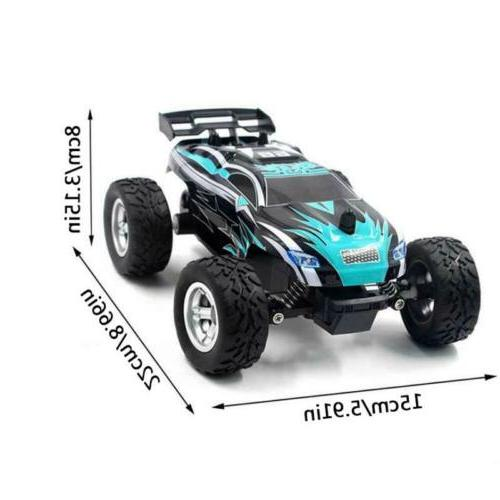 Terrain Off Road Vehicle Monster Truck RC 2.4G NEW
