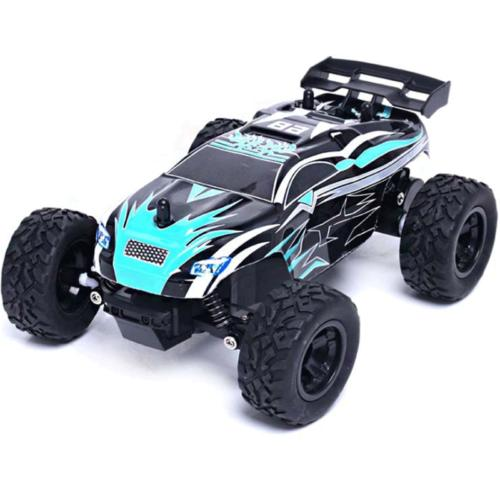 4WD Remote Terrain Monster 2.4G