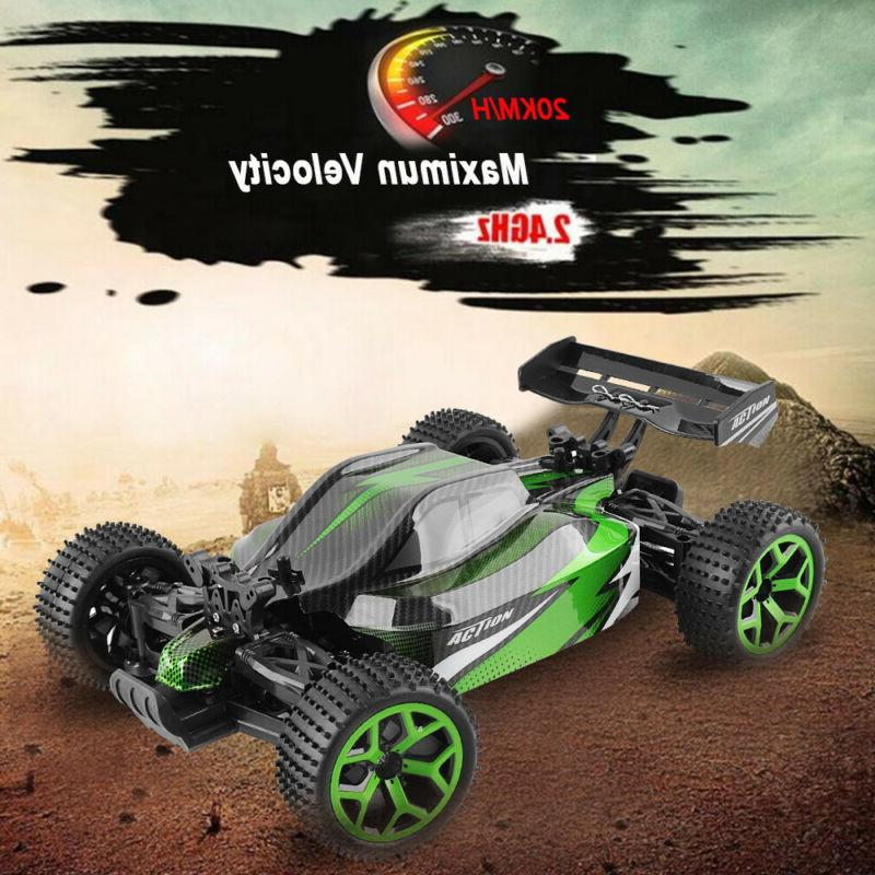 4WD Stunning Racing Buggy RC X-Knight Monstertruck