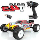 Associated 7058 RC10T4.3 1/10 RTR 2WD Brushless Electric Off