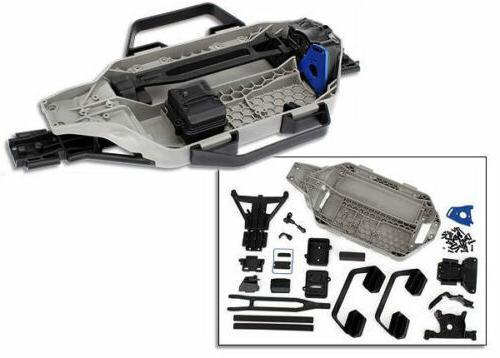 Traxxas 7421 Chassis Conversion Kit Low CG Slash 4x4 TRAC741