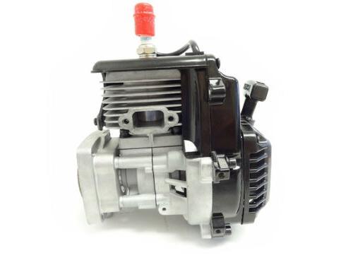 King Motor REV 4 Bolt 30 5cc 2 Stroke