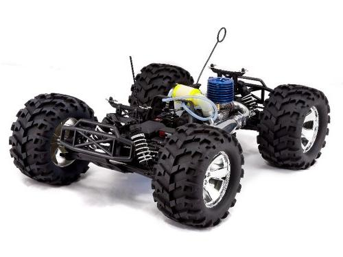 Redcat Monster Truck with ,