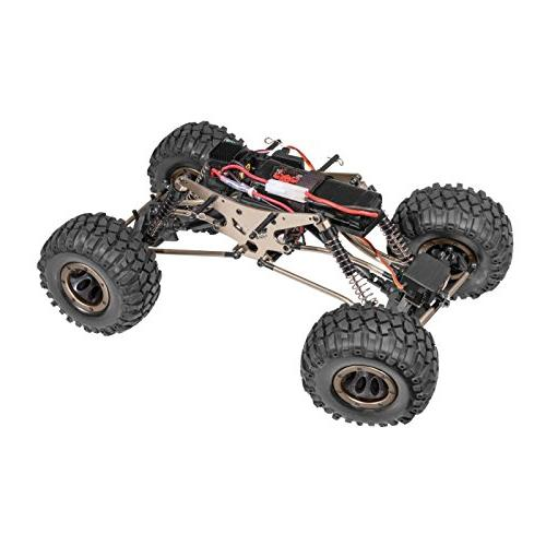 Redcat Racing Electric Rock Crawler with Electronics, ,