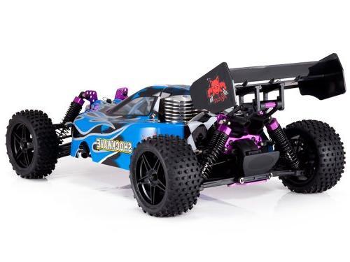 Redcat Racing Buggy, Blue,