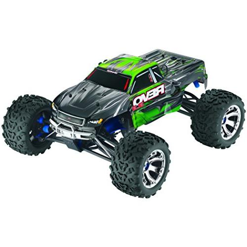 Traxxas 53097 Revo 3.3 4WD Nitro-Powered Monster Truck Ready