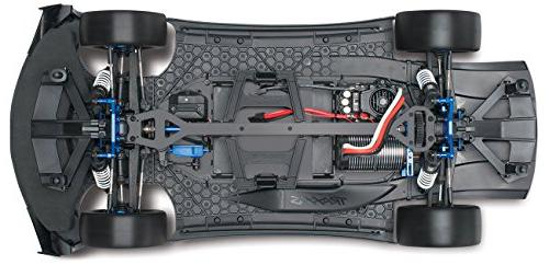 Traxxas 64077 XO-1 Colors Vary