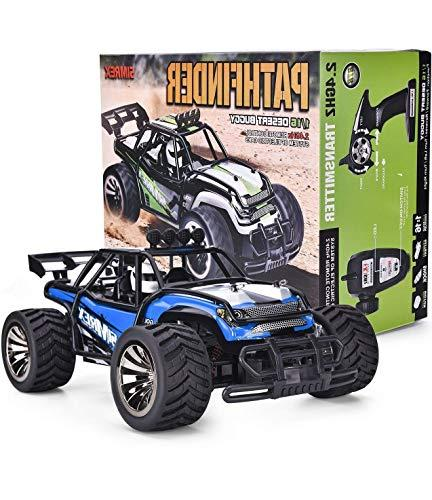 RTR Control Monster Off Car Foot Rc 2WD Power Buggy W/2.4G