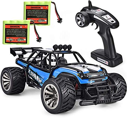 a130 rc cars speed scale