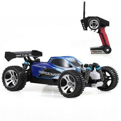 Wltoys RC Vehicle Racing T1N1