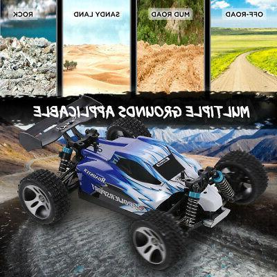 Wltoys 1:18 Car 2.4Ghz RC Racing T1N1