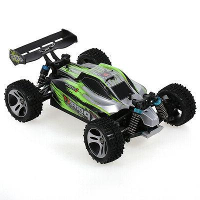 35km/h 1/18 RC Car 2.4G 4WD High Speed Fast Remote Controll