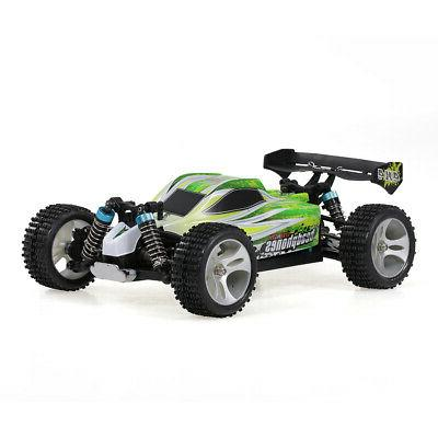 WLtoys Car Road 70KM/H High Speed Vehicle Toy