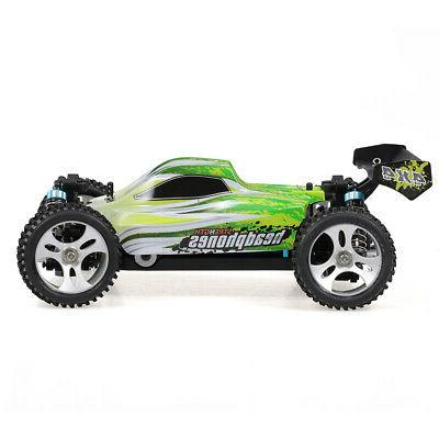 WLtoys Car 2.4GHz Road Vehicle Toy