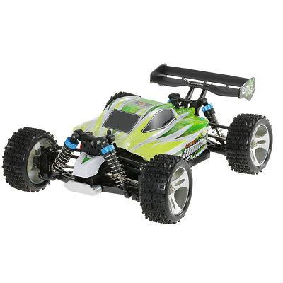 US 2.4G 1/18 70KM/H Electric Off-Road RTR