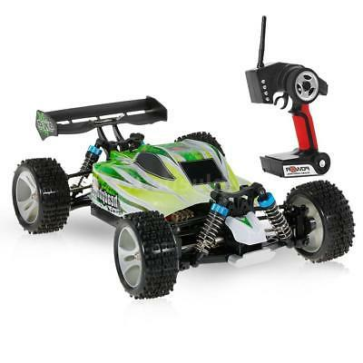 WLtoys 2.4G 4WD 70KM/h Electric Car