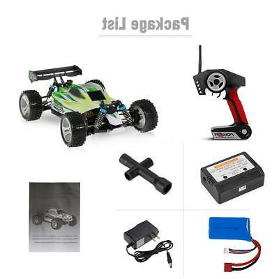WLtoys 2.4G Electric Car