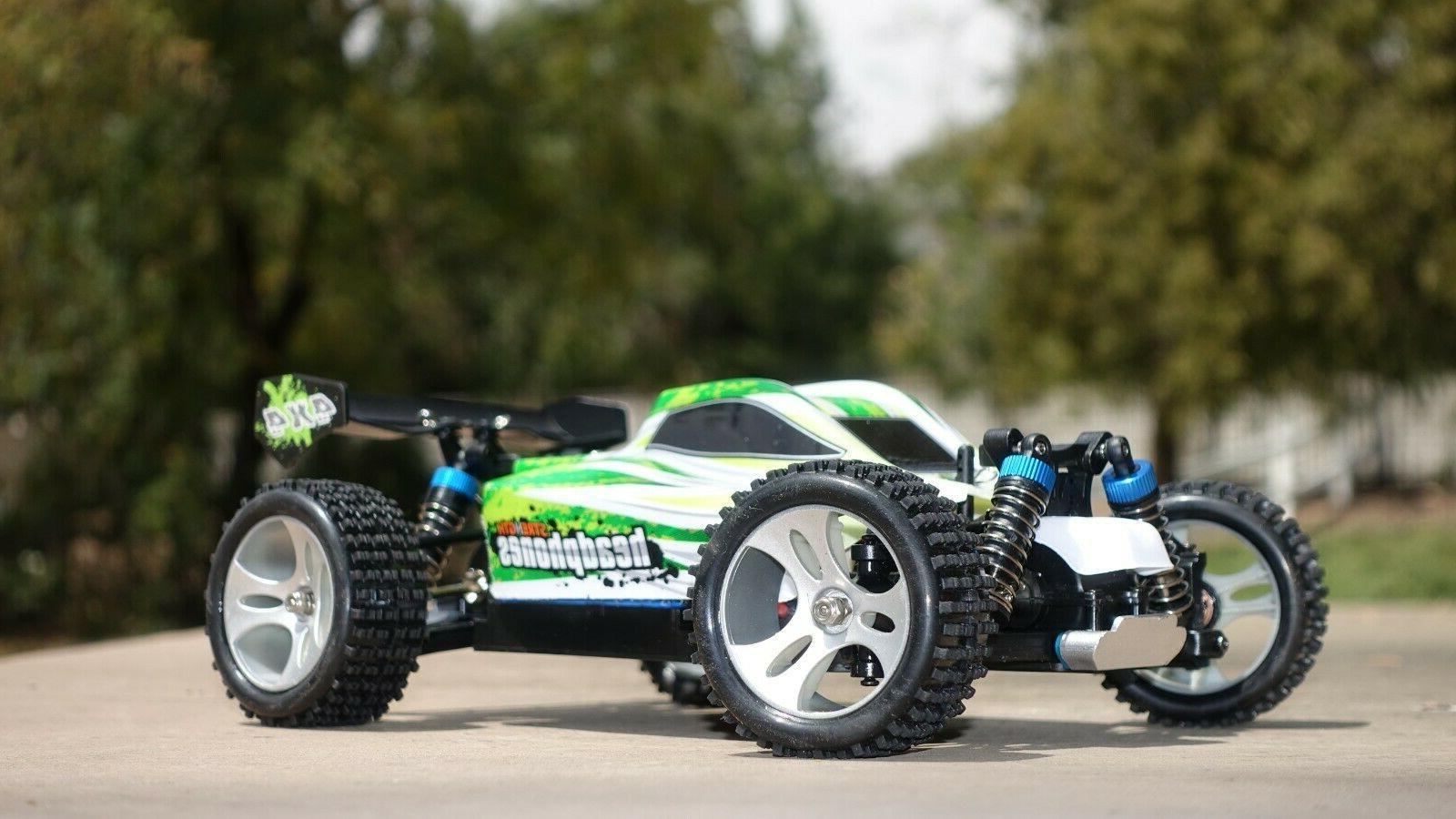 WLtoys Electric buggy. & $$ Ebay. USA
