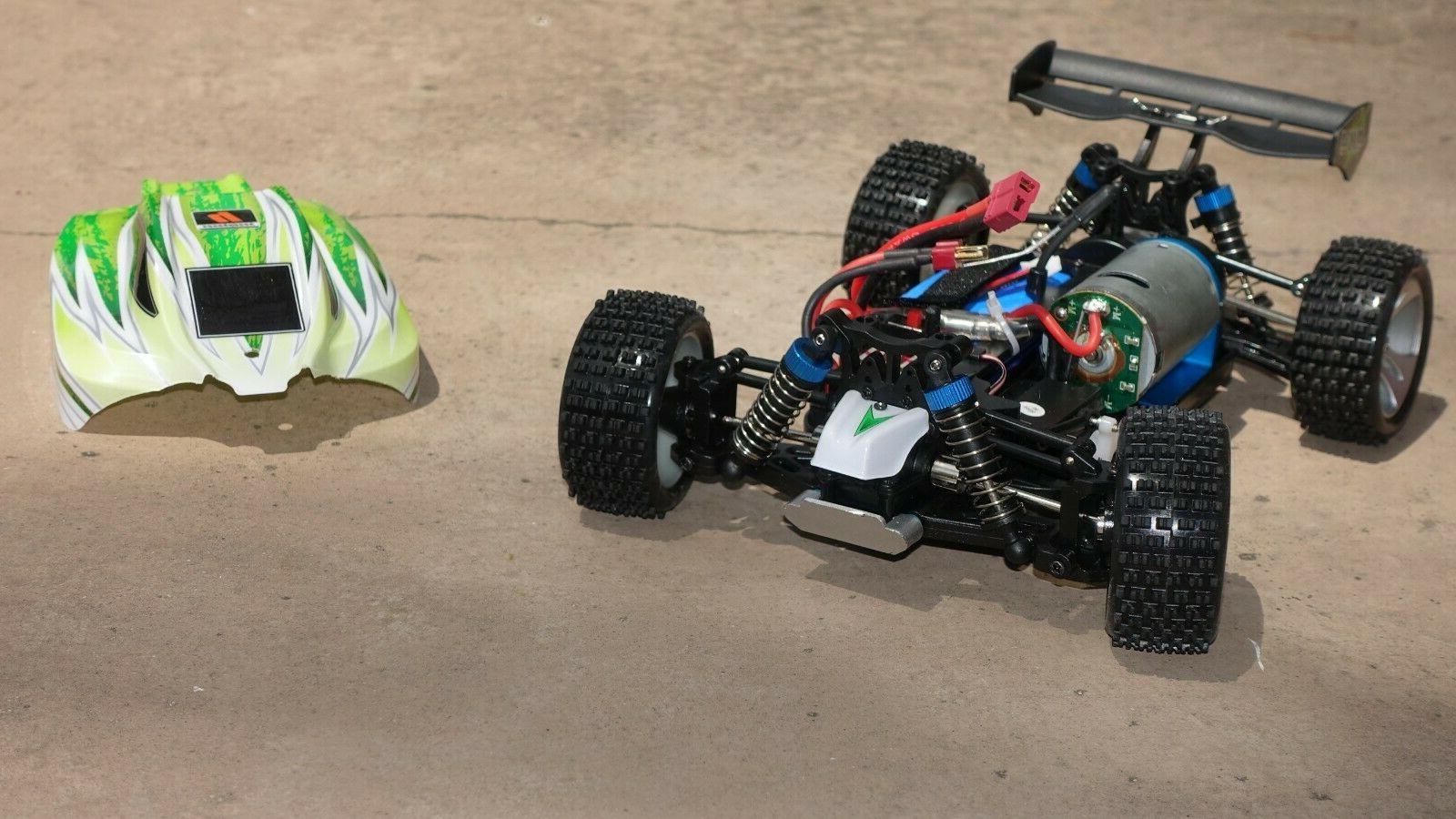 WLtoys Electric RTR buggy. & lowest Ebay. USA