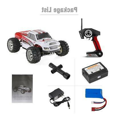 WLtoys 4WD Electric RTR RC Car USA dealer