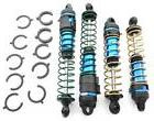 AE Team Associated 1/10 SC10 RS 2WD * FRONT & REAR ALUMINUM