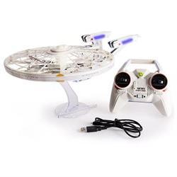 Air Hogs, Star Trek U.S.S Enterprise NCC-1701-A, Remote Cont
