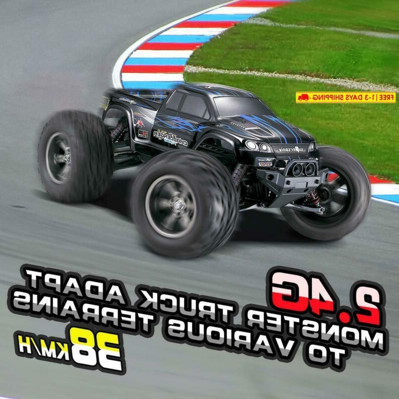 Hosim All Car 9112, 38Km/H 1/12 Scale Car