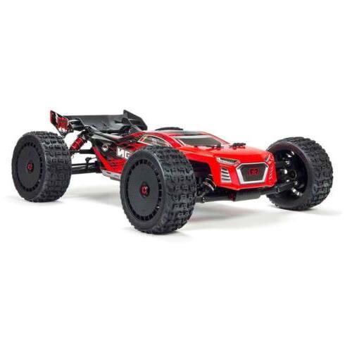 ARRMA AR106030 TALION BLX 4WD Speed Red