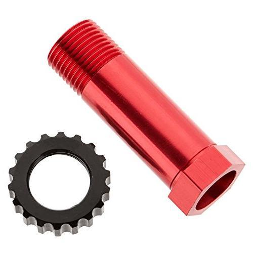 ar340065 servo saver hub aluminum