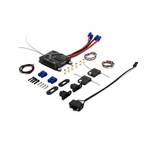 ar9140t powersafe integrated telemetry receiver