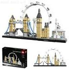 LEGO Architecture London BUILDING KIT, London Buildings 2103