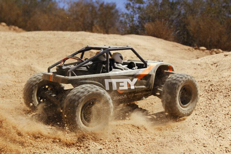 Axial RC Model Jr. Rock Kit 6010AX-90054