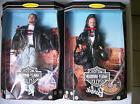 MATTEL BARBIE & KEN HARLEY-DAVIDSON COLLECTOR EDITION 1998