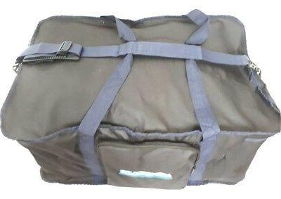 Basic XL Bag, Carry Bag for RC Cars E-Revo