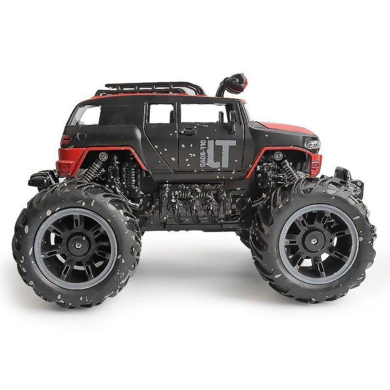 Big Foot 1:16 Remote Off Road toys Hobby