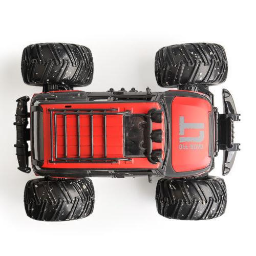 Big 1:16 Control Monster Off Road toys Hobby