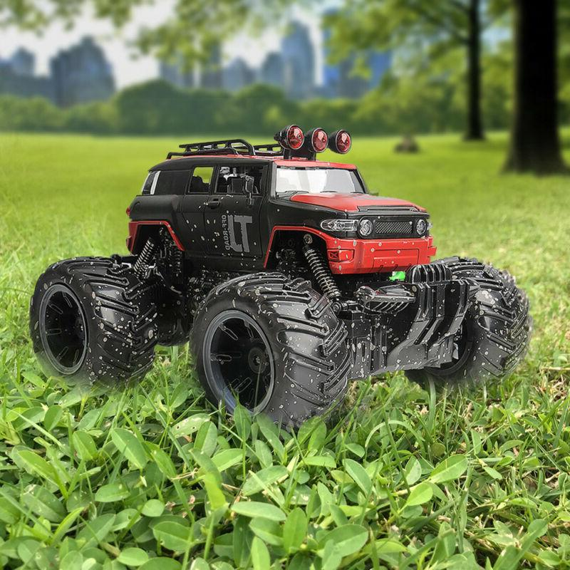 Big Control Monster Off Road toys
