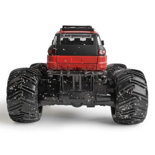 Big Foot 1:16 Remote Control Truck Off Road Realistic toys