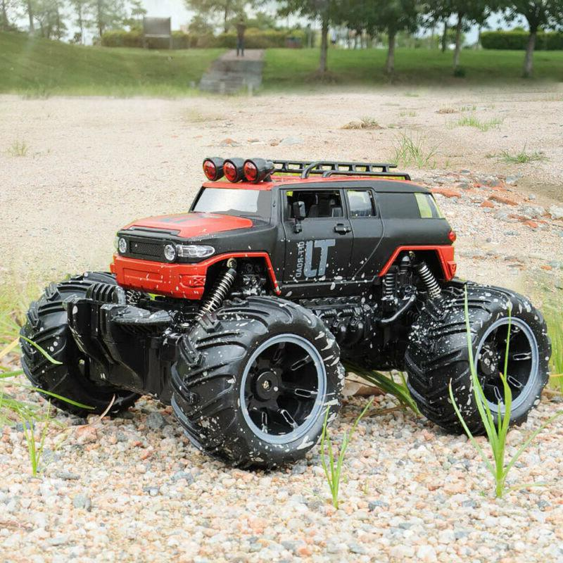 Big Foot Control Truck Off Road toys Hobby