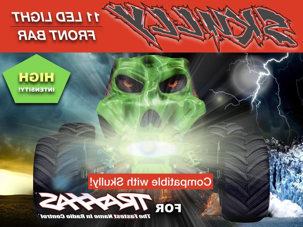Traxxas Light Bar Monster