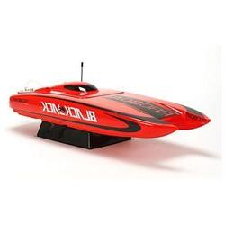 Blackjack 24-inch Catamaran Brushless: RTR PRB08007 Pro Boat