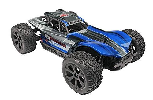 Redcat Racing Blackout XBE PRO 1/10 Brushless Electric RC Re