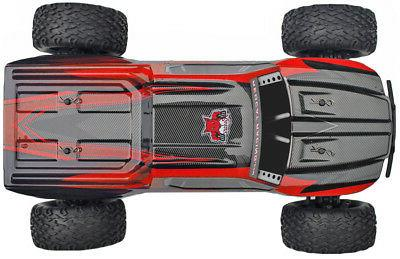 Redcat Racing Blackout 1/10 4WD Monster RC NEW