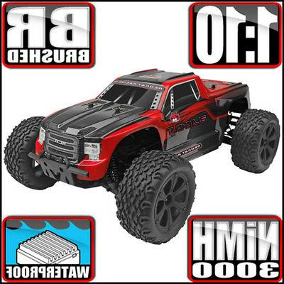 blackout xte 1 10 scale electric 4wd