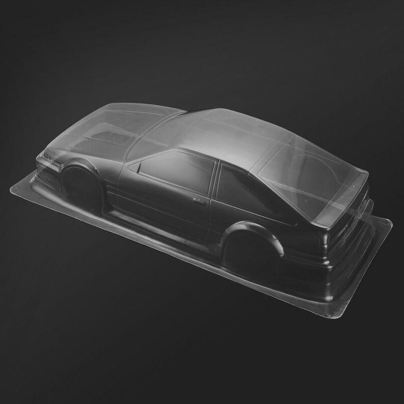 190mm PVC Shell Toyota AE86 Model